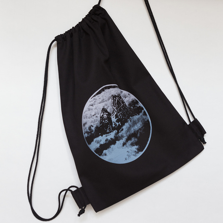 Mountains bag